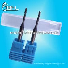 BFL Tungsten Solid Carbide Dental Cutting Tool/ Dental End Mill/ Dental Milling Cutter