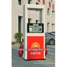 Compressed natural gas dispenser/CNG filling equipment dispenser