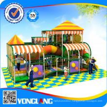 Indoor Playground Equipment, Yl-B006