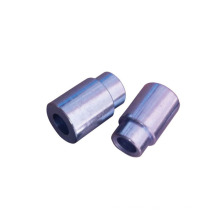 Stainless steel sheet metal color anodized aluminum machining precision aluminum profile cnc parts milling turning