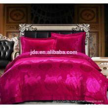 100%cotton jacquard fabric dyed fabric