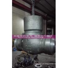 Válvula selada de pressão Swing Check Val, Aprroved ISO