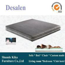 Color gris colchón del Hotel, colchón del dormitorio (Y185)