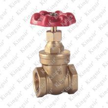 Petróleo / Gas / agua válvulas de compuerta