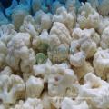 Hot Sell IQF Frozen Cauliflower Floret