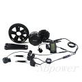 Hot sale 48v 750w 1000w bafang 8fun bbso2 bbshd mid drive motor kits bbshd