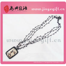 Guangzhou Shangdian Antique garçons et filles Crochet bijoux
