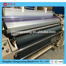 Machine à tisser en plastique à grande vitesse métier à tisser à jet d'eau/machine de fabrication de sacs tissés pp