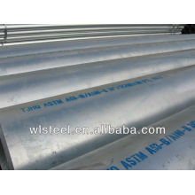 best quality hot dip galvanized corrugated culvert pipe