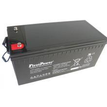 Reservieren Sie tiefe Zyklusbatterie 12V250AH Bodenmaschinenbatterie