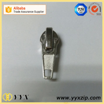 No7 Auto Locking Nylon Zipper Slider