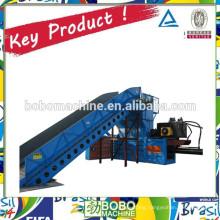 high efficient hay pressing machine
