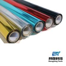 Сделано в Китае горячая штемпелюя фольга для бумаги горячего тиснения фольгой