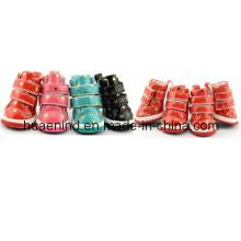 Fashion Mini Pet′s Shoe, Pet Supply