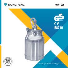 Rongpeng R8710 Aluminum Paint Cup