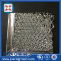 Expanded Aluminum Foil Sheet