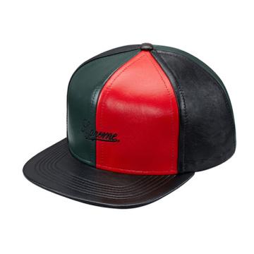 Letras de acrílico de chapéu de Snapback de alta qualidade