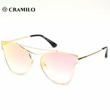 Alta Qualidade Itália Design Big Frame Sun Glasses