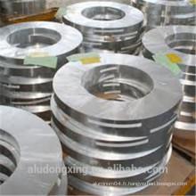 Bande d'antenne en aluminium Paiement Asie Alibaba Chine
