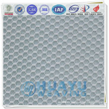 YD-8897,polyester knitted 3d mesh fabric for cushion