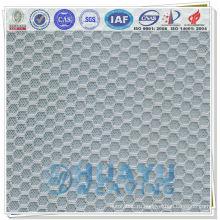 YD-8897, полиэфирная трикотажная сетчатая ткань для подушки