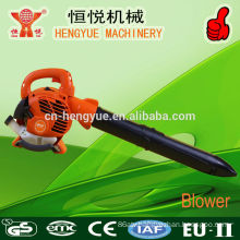 EB260A the newest vacuum leaf blower /air blower/roots blower