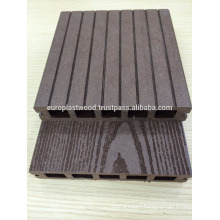 Hot-trend Embossed WPC decking