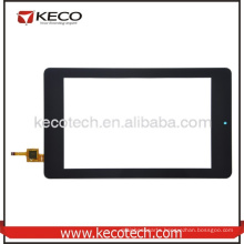 Front Touch Glass Digitizer Screen For Acer Iconia B1-730 B1-730HD