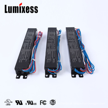 China fabricante de alta performance 580 mA 30 w dc levou luz led driver