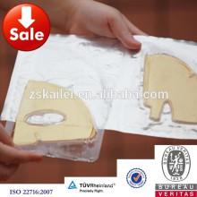 Guter preis von korea 24 karat gold maske antiaging für großhandel