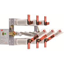 Interruptor-Yfg38-12D de aislamiento de alto voltaje para uso en interiores más vendido con diferentes modos de operación