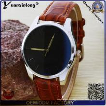 Yxl-254 Fashion Vogue Ladies Watch Custom Design OEM Promotion Wrist Watch Women Leather Quartz Charming Watches Automatic Steel Case Watch