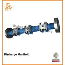 Mud Pump Spare Part-Discharge Manifold
