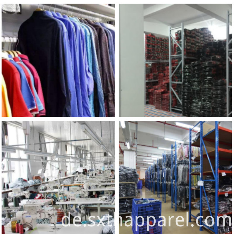 Shaoxing Tianhao Garment Making Co Ltd 0002