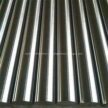 SCM440 шлифованный и полированный стальной стержень