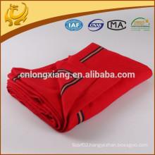 ODM Custom Real Material Reversible Turkish Blanket