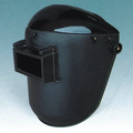 Flip Welding Type Helmet dengan Flip Window