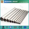 Titanium Tubing ASTM B338 Klasse 2