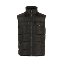 Hot Sell Men's Winter Padded Vest