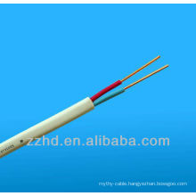 VAF cable VAF-GRD cable flat electric cable
