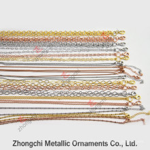 Whole Sale Collier en laiton pour Lockets Jewellry