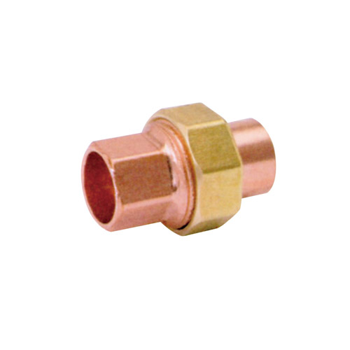J9201 brass copper union