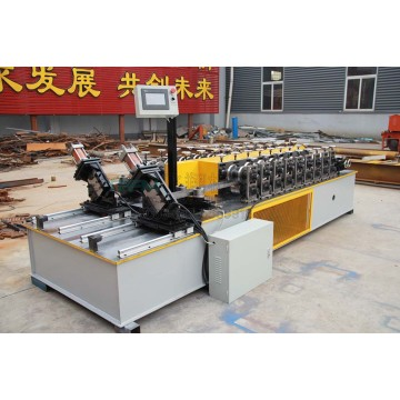 Steel Strip Drywall Channel Metal Stud Machinery