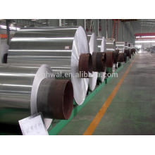Китай 3ххх пленка Алюминиевая катушка из алюминиевого сплава
