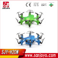JJRC H20W RC Quadcopter HD 2MP Camera WIFI FPV RC Professional Hexacopter Hot Sale JJRC H20 Upgrade version SJY-JJRC H20W