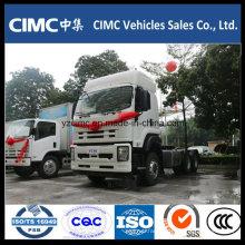 Isuzu 6X4 Prime Mover/Tractor Truck/Tractor Head