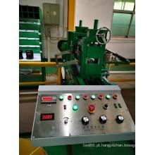 Máquinas de alimentação hidráulica de metal de alta precisão