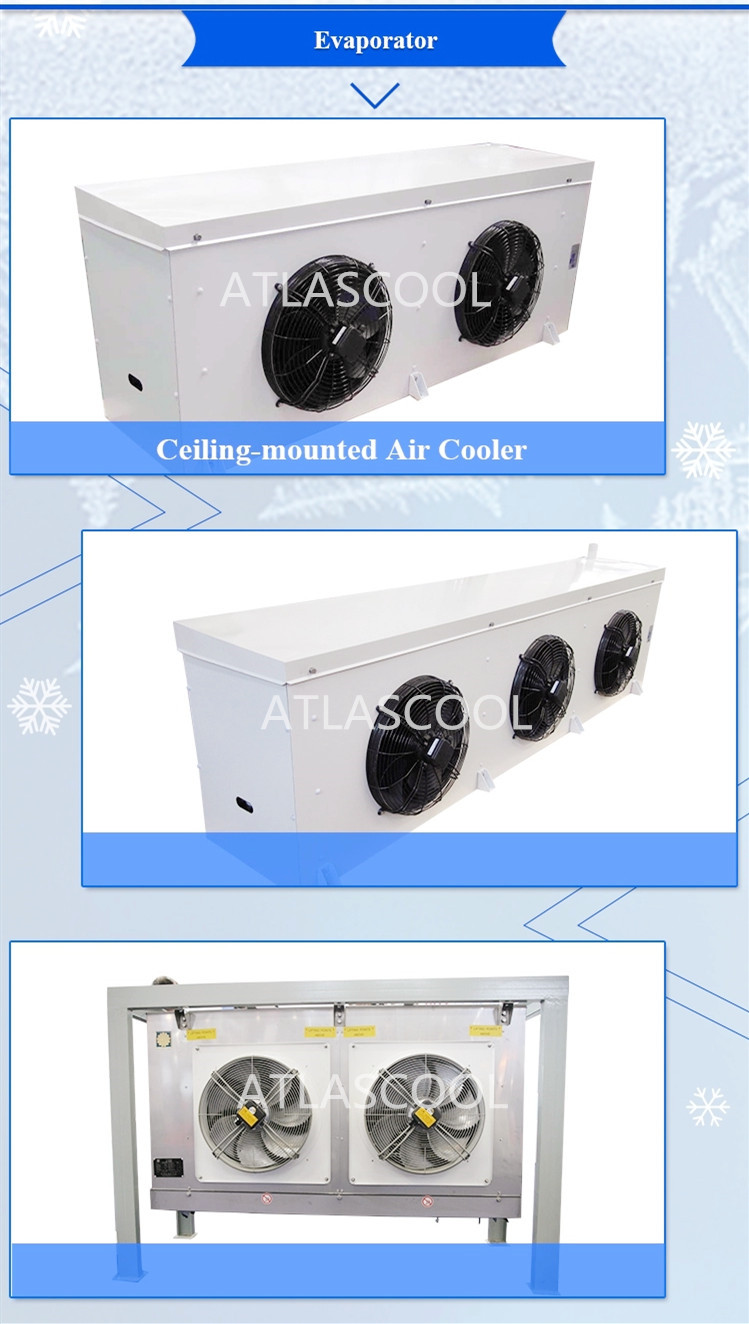 Cold Room Cooler Unit
