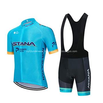 Vêtements de cyclisme de haute qualité 2021