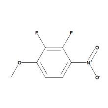 2, 3-дифтор-4-нитроанизол CAS № 66684-59-1